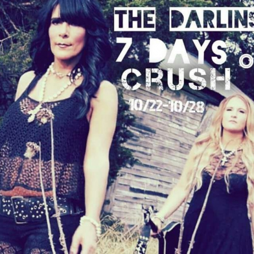 The Darlins